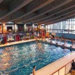 csi varese Nuotatori in vasca