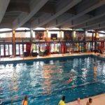 csi varese La domenica del nuoto Le gare.
